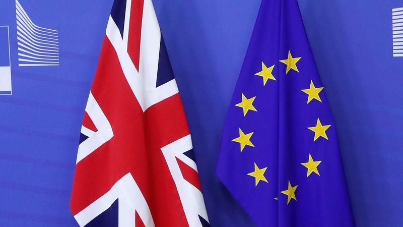 VERBATIM: UK, EU dispute who has upper hand in Brexit talks