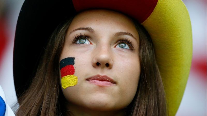 Globalization, migration reawaken German 'Heimat'