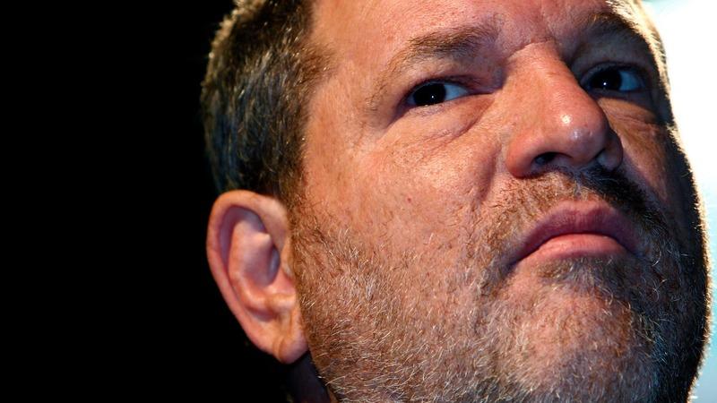 Streep, Dench weigh in on Weinstein - is Clinton far behind?
