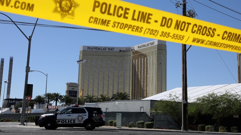 Cops may have had 6-minute warning of Vegas massacre