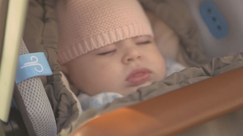INSIGHT: How to cut pollution for babies in strollers