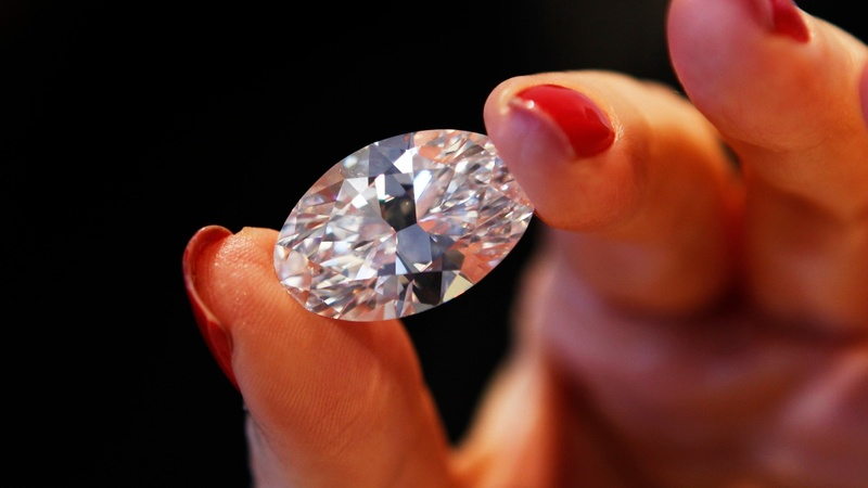 Diamonds: Now an investor's best friend