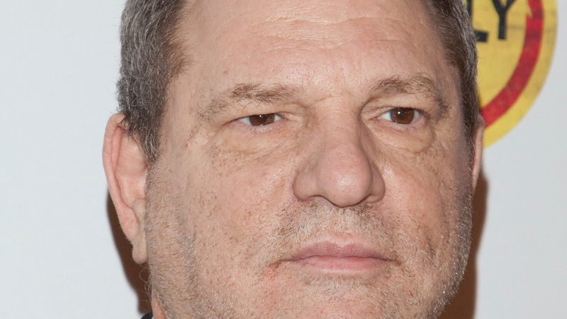 Outrage, finger-pointing as Weinstein scandal grips Hollywood