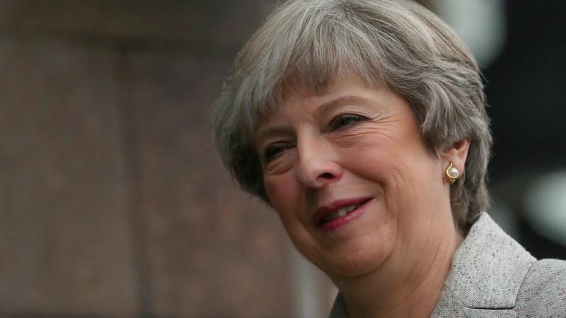 VERBATIM: UK PM asked about fresh Brexit vote