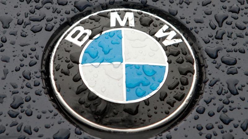 Great Wall Motors may be BMW's next climb in China