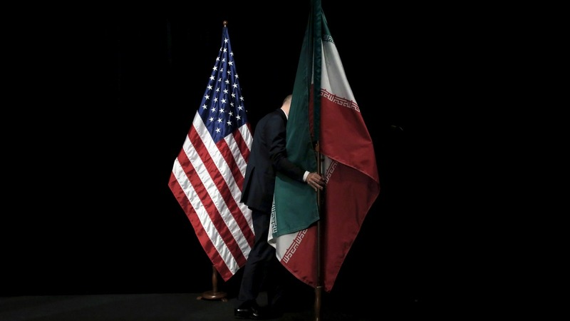 Fearing Trump's ax, Europe allies scramble to save Iran deal