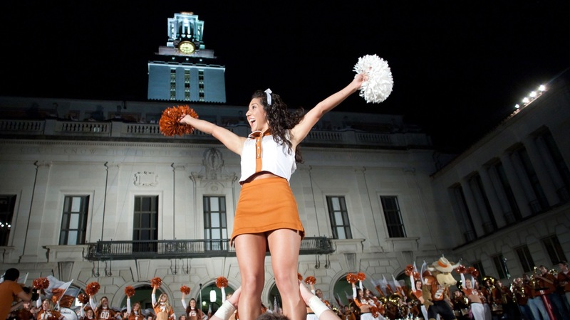 UT cancels torchlight football rally