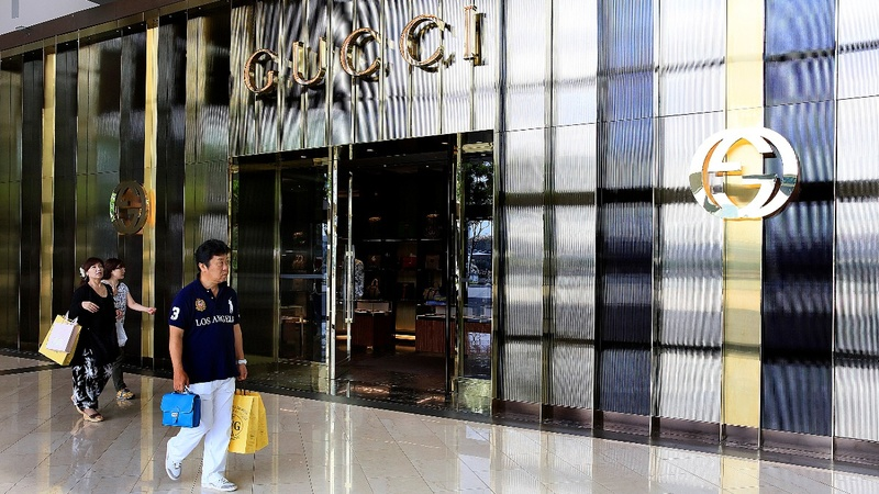 Fashion house Gucci prepares to go fur-free