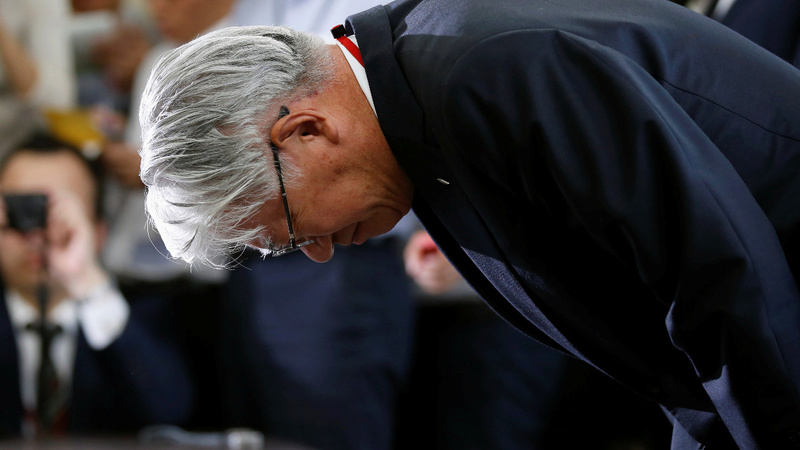 Kobe Steel joins Japan's list of data cheaters