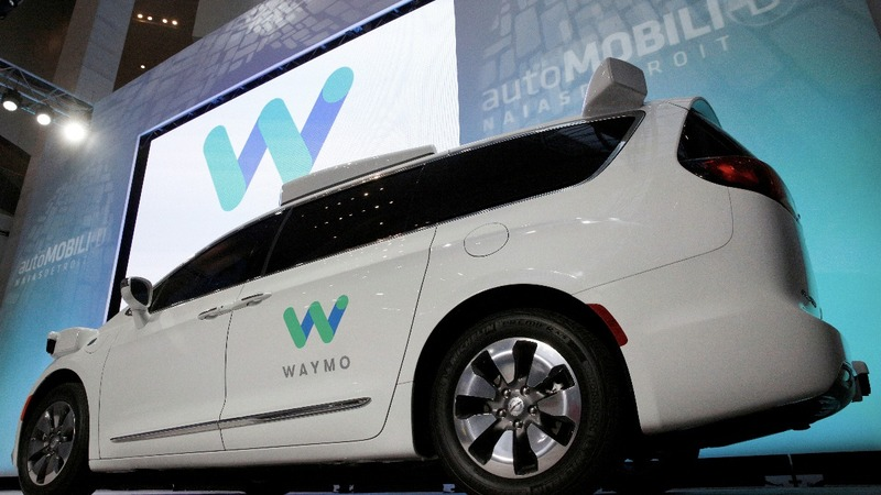 Exclusive: Waymo demanded $1B in damages from Uber