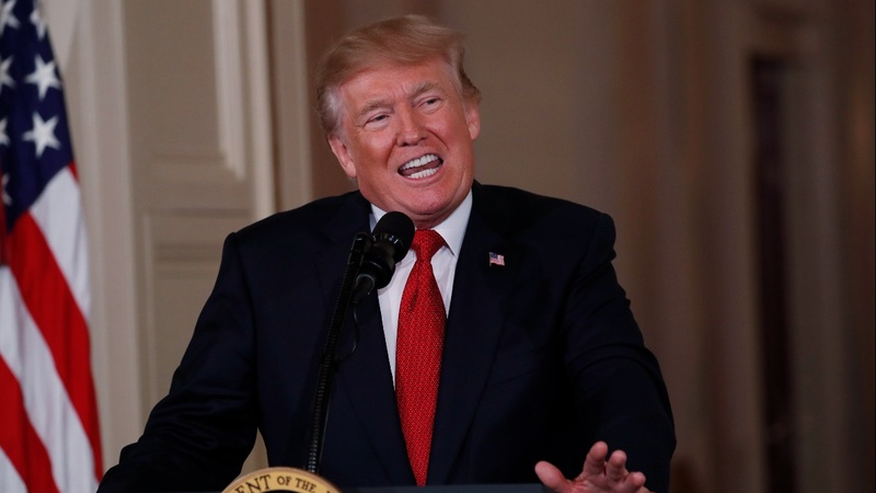 Trump cuts billions in healthcare subsidies