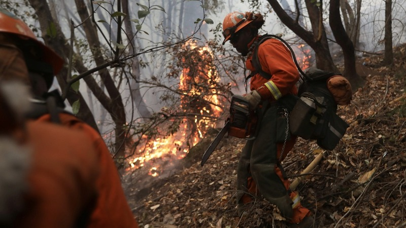 Worst wildfire event in California's history kills 31