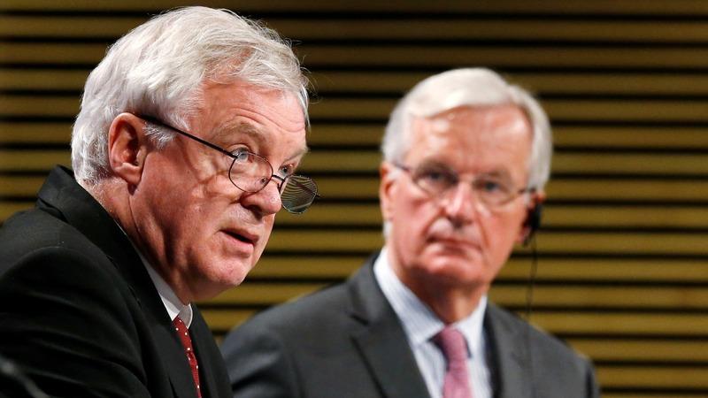 A possible break in the Brexit deadlock
