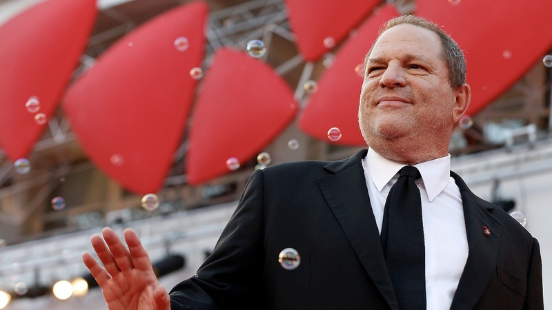 Film Academy votes to expel Harvey Weinstein