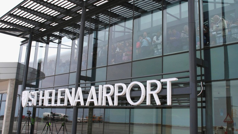 """INSIGHT: """"World's most useless airport"""" opens"""