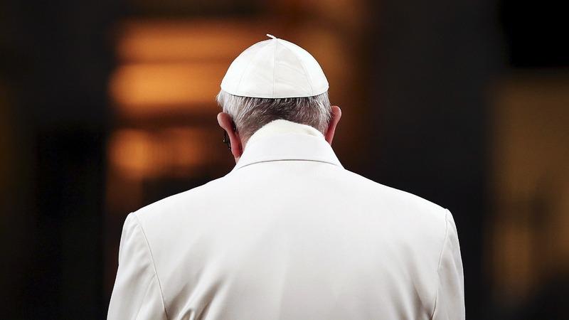VERBATIM: Pope criticizes climate change skeptics