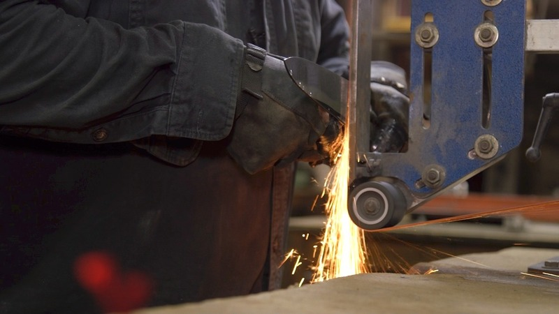 Generation Maker: America's new breed of manufacturers