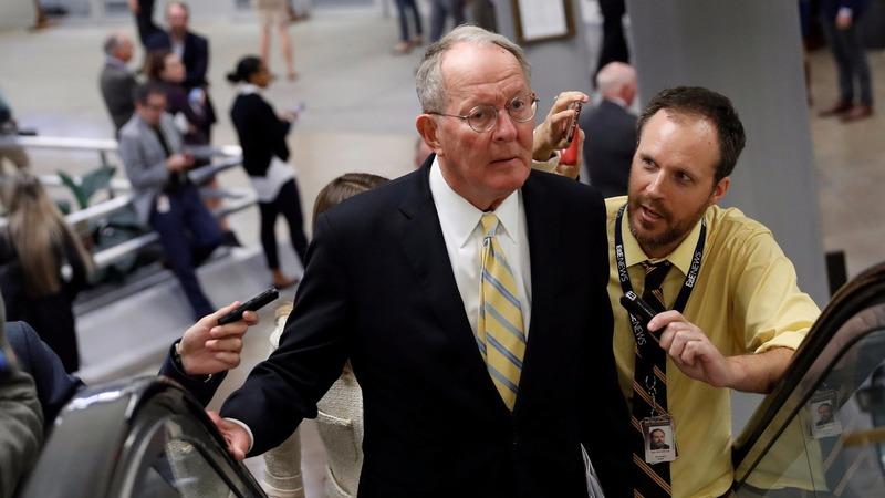 Senators reach bipartisan deal to shore up Obamacare