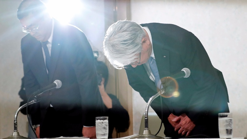 Kobe Steel faked product data for more than 10 years: source