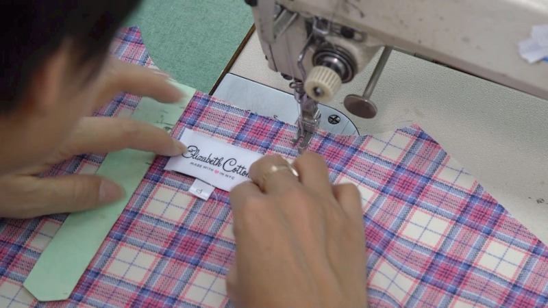 Generation Maker: Upscale pajamas, made in Manhattan and sold on the web
