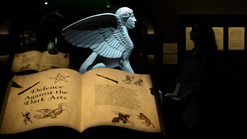Exploring the magic and myth behind Harry Potter