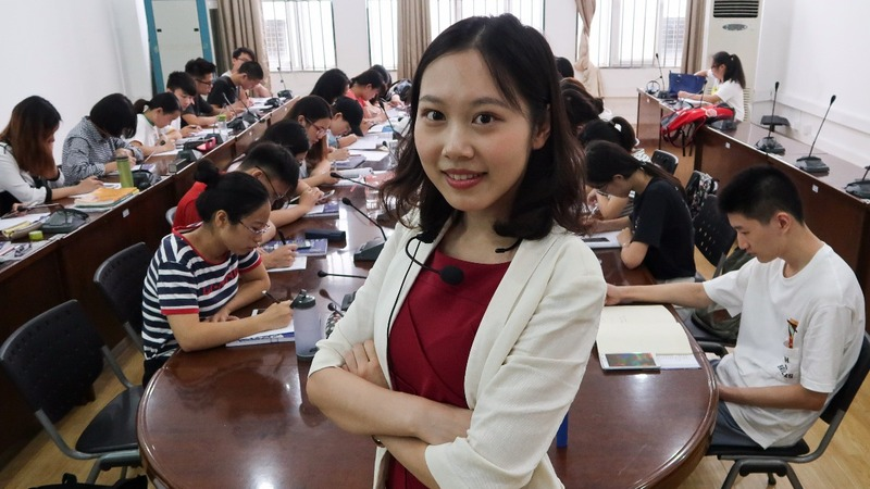 China's class of 2012: Aspirations