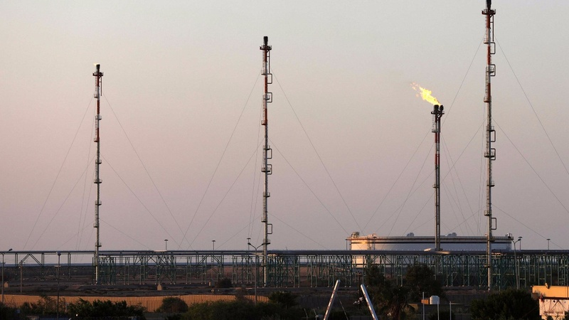 Financial, security woes crimp Libya's oil recovery