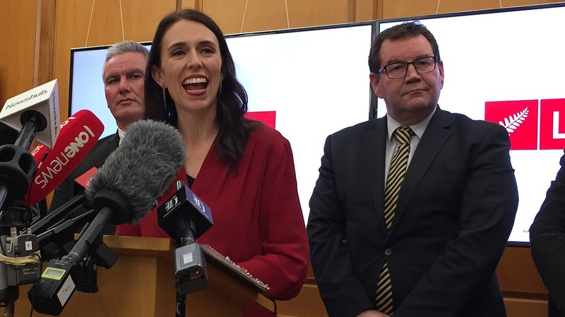 New Zealand gets its youngest leader in 150 years
