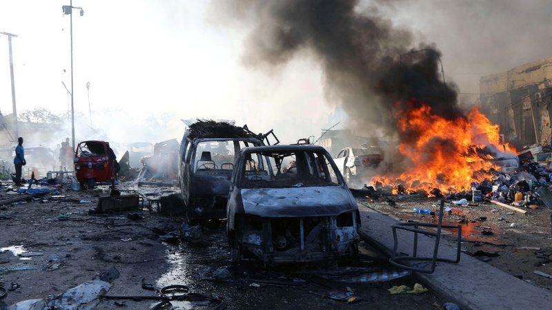 Deadly Somalia blast reveals intelligence flaws