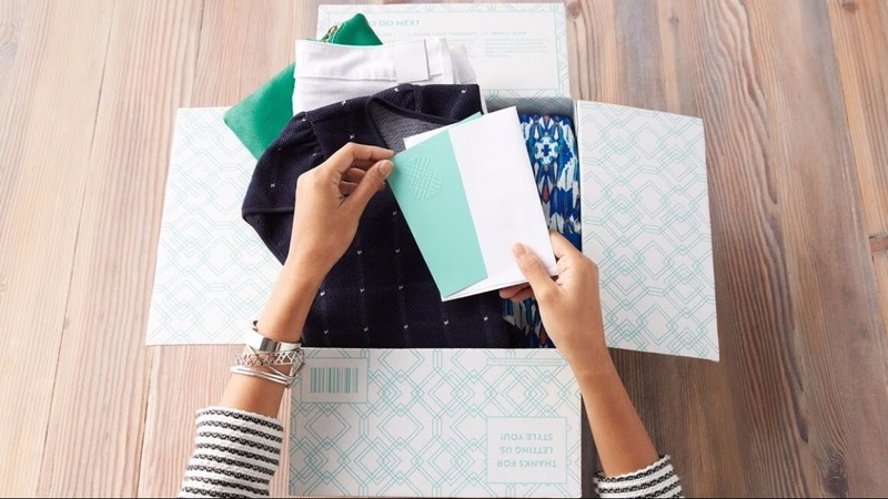 Stitch Fix files for an IPO