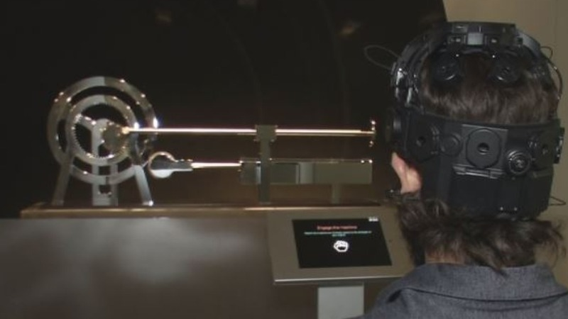 INSIGHT: Controlling machines with your mind