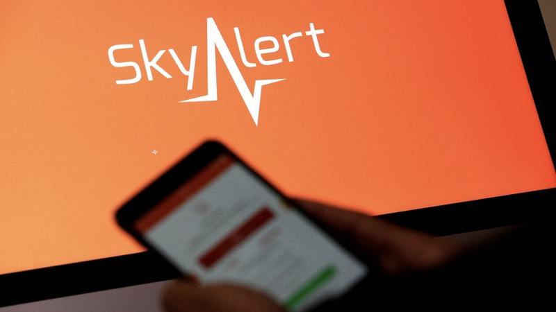 Mexican earthquake alert app seeks investors