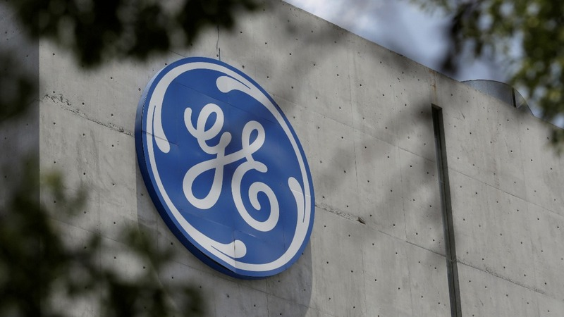GE stock drops on ugly report, Dow status iffy