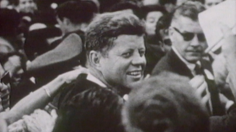 Trump to allow release of JFK files