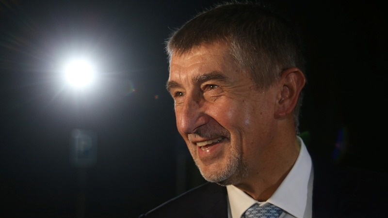 Billionaire Babis scores big Czech election win