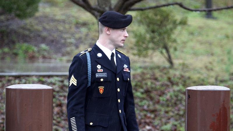U.S. army deserter Bergdahl's sentencing postponed