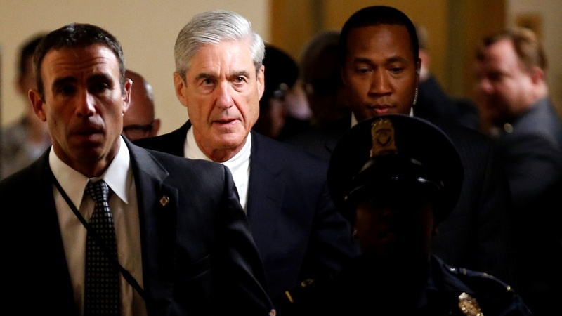 Mueller probing influential lobbyist Podesta- NBC
