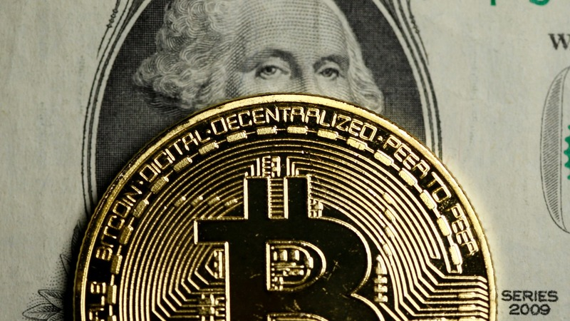 Big money is steering clear of bitcoin, despite surge