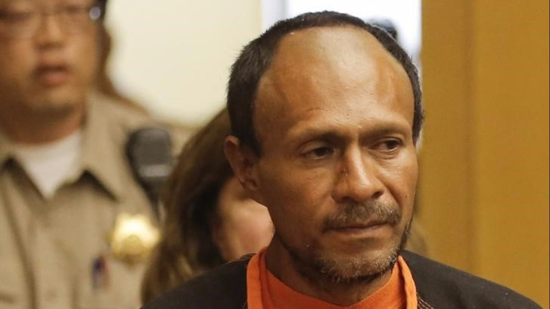 Murder trial of Mexican immigrant starts in San Francisco