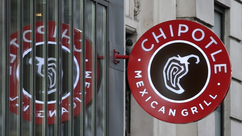 Chipotle shares tank as the once-hot chain fails to reheat