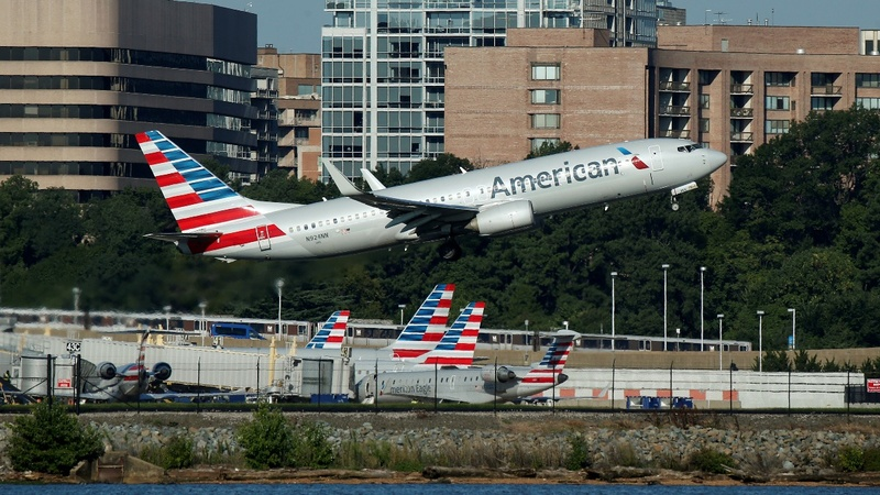 NAACP warns black travelers not to fly American Airlines