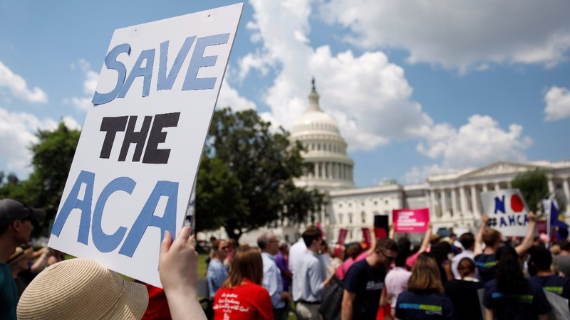 Judge rejects bid to revive Obamacare subsidies