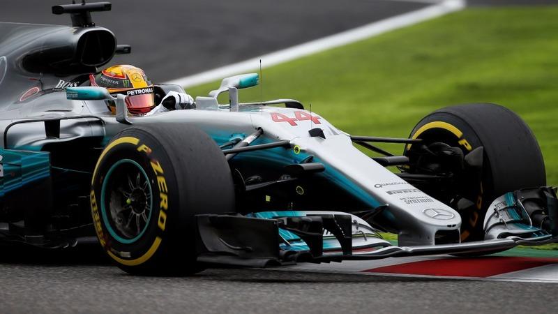 VERBATIM: F1's Lewis Hamilton on Mexico title decider