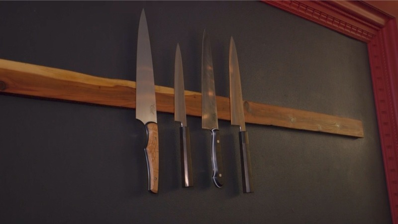 Generation Maker: Carving out a market, one knife at a time