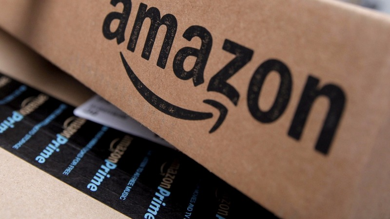 Google, Amazon pack strong revenue growth