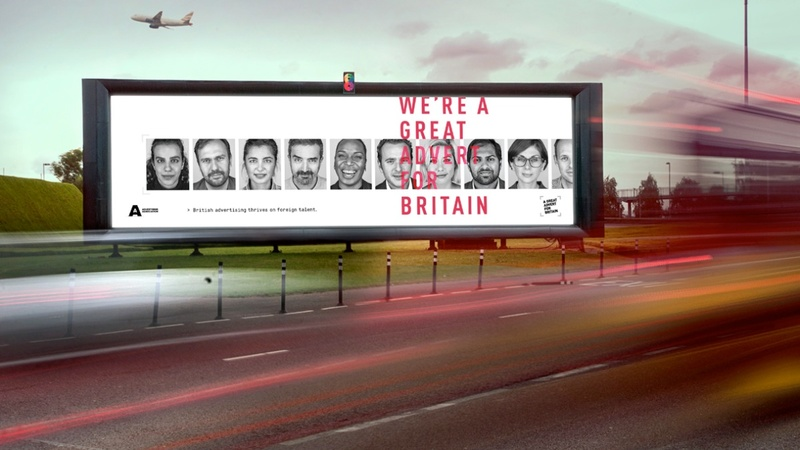 UK advertisers turn Brexit screw on British govt