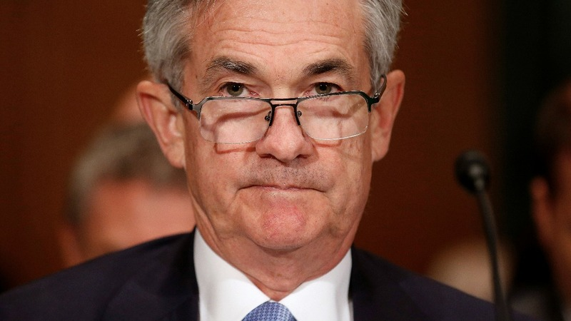 Trump likely to pick Fed's Powell to head central bank