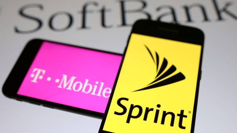 Softbank getting cold feet over Sprint, T-mobile deal - Source