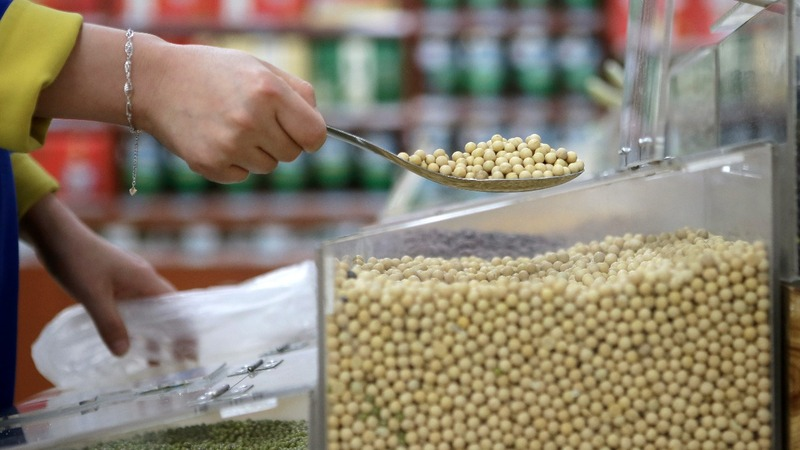 FDA questions if soy really is better for the heart