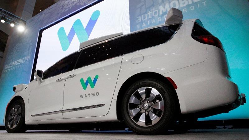 Asleep at the wheel: Google's 'scary' autopilot car test